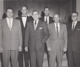 Dean B. Reynolds and Brothers