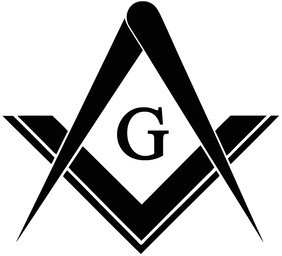 San Bernardino Masonic lodge 178 logo